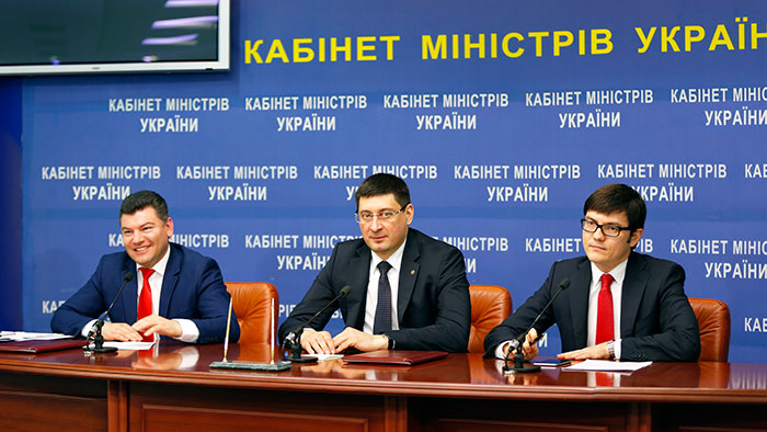 Отримання ліцензій на перевезення пасажирів та вантажів через Укрпошту Поштівка