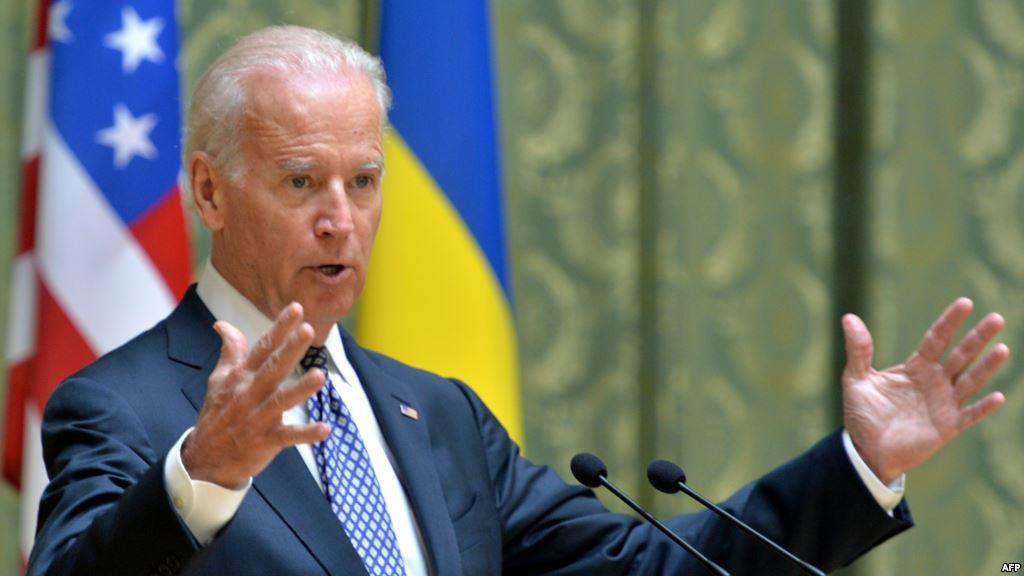 Формирование нового правительства открывает возможности для выделения финансовой помощи Украине – Байден Поштівка