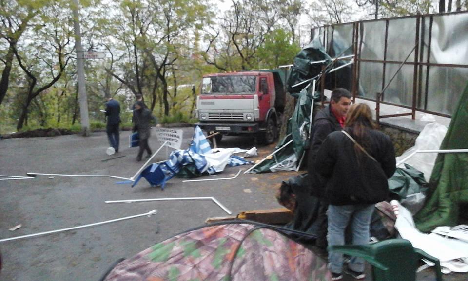 Фото из Facebook.com/mikhail.golubev/
