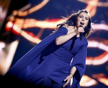 """Російський музичний критик назвав номер Джамали найкращим на """"Євробаченні"""" Поштівка"""
