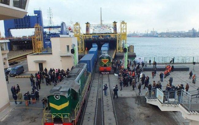 Україна ввійде у китайську асоціацію «Шовковий шлях» з бюджетом $46 млрд Поштівка