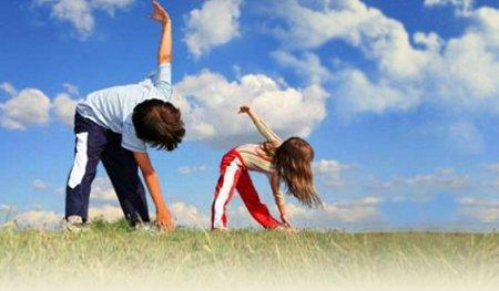 5 міфів про здоровий спосіб життя Поштівка