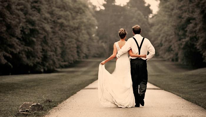 У високосні роки українці одружуються рідше Поштівка image 1