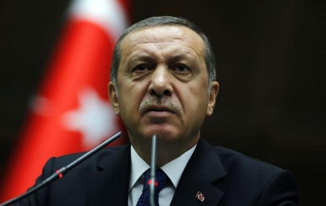 Туреччина заявила про досягнення домовленості з РФ про поліпшення відносин Поштівка
