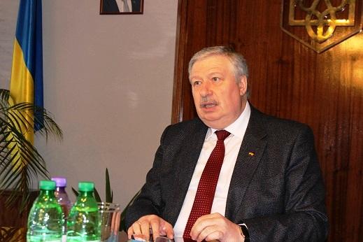 Порошенко звільнив посла України в Словаччині через «контрабандний» скандал Поштівка