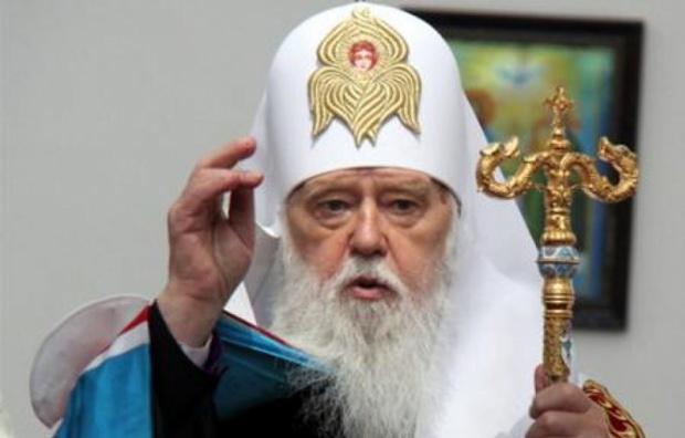 Рада може звернутися до Вселенського Патріарха щодо надання автокефалії УПЦ КП Поштівка