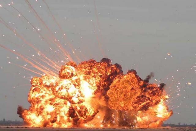 Внаслідок вибуху у Сомалі загинули 18 осіб Поштівка
