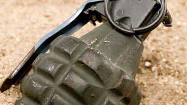 У зоні АТО бойовики підриваються на своїх же гранатах Поштівка