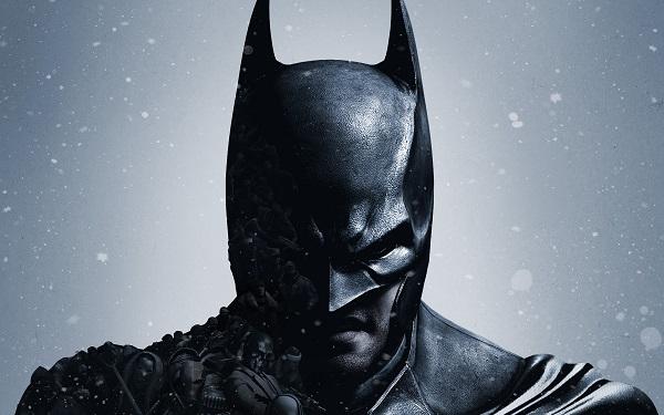 Бетмена визнано найслабкішим супергероєм Поштівка