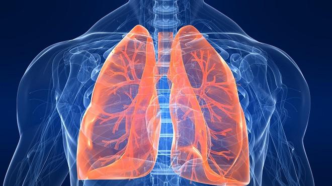 Як очистити легені завзятим курцям Поштівка