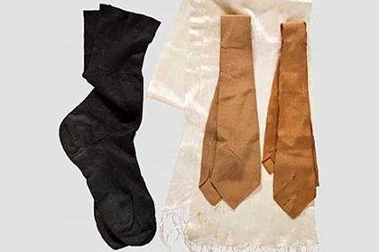 У Мюнхені продаватимуть шкарпетки та краватки Гітлера Поштівка