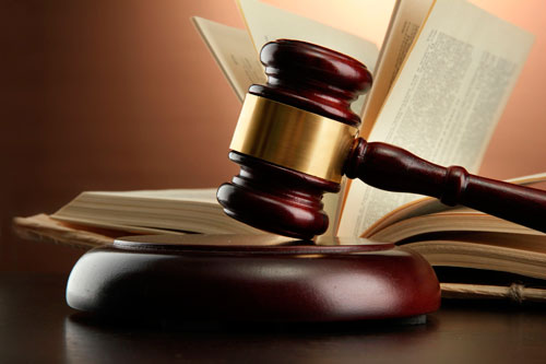 Рада ухвалила новий закон про судоустрій Поштівка