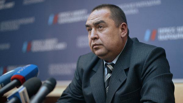 У «ЛНР» вже готуються до переговорів із Савченко Поштівка
