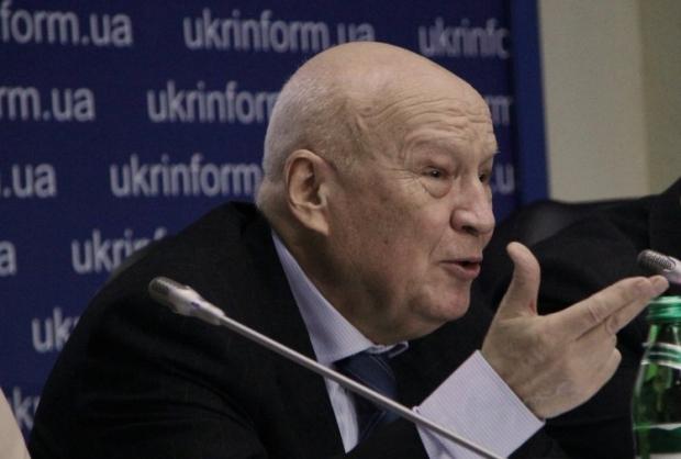 Європа може пожертвувати Україною Поштівка
