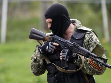 Жителі Красного Луча пригрозили бойовикам «здати» їх силам АТО Поштівка
