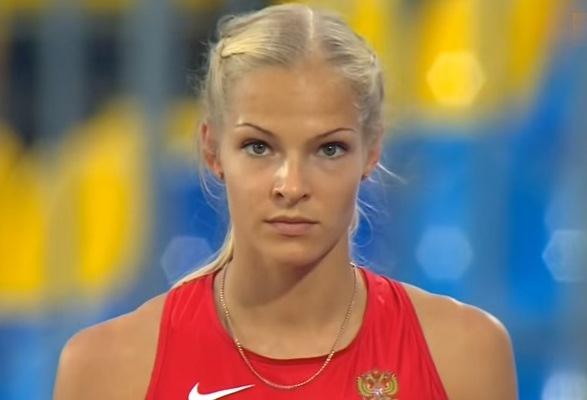 Російську легкоатлетку звинуватили в зраді Поштівка