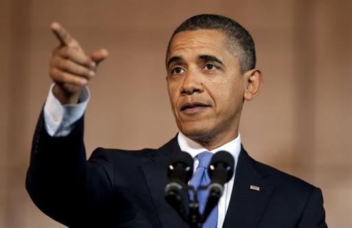 Обама: Росія може бути причетна до зламу електронної пошти демократів Поштівка