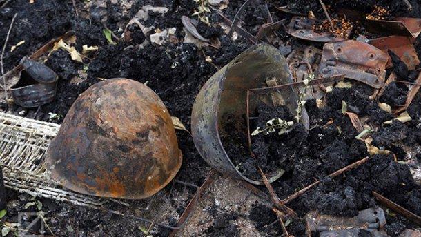 Українці зазнають важких втрат через постійні атаки бойовиків Поштівка