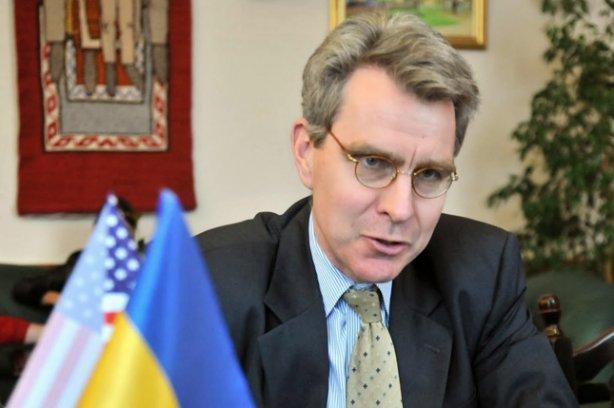 Посол США назвав основні провали України за останні два роки Поштівка