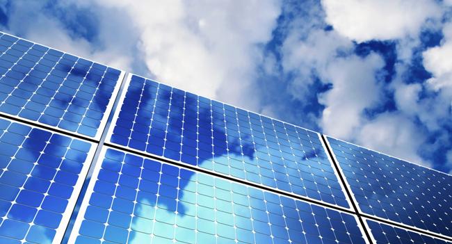 Пошта Нідерландів установлює сонячні панелі на сортувальних центрах Поштівка
