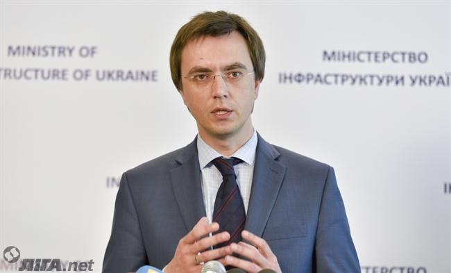 Очільник Міністерства інфраструктури розповів про реформи Поштівка