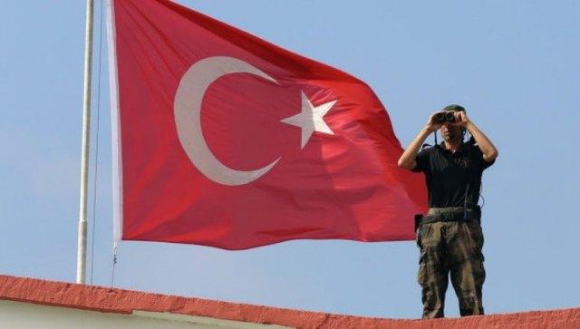 Турецьким науковцям заборонили виїжджати з країни Поштівка
