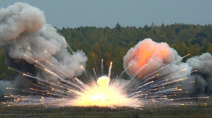 На випробувальній станції «Укроборонпрому» стався вибух Поштівка