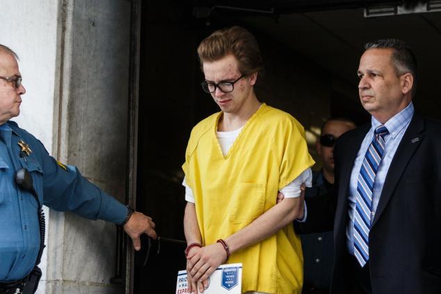 У США українцю, який видавав себе за школяра, загрожує 40 років тюрми Поштівка