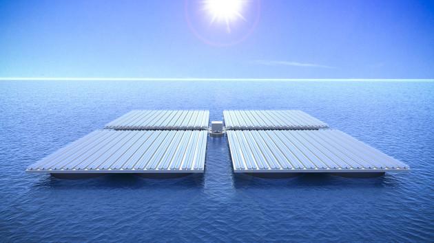 Термоядерна, приливна і сонячна енергія стануть основними в найближчі десятиліття Поштівка
