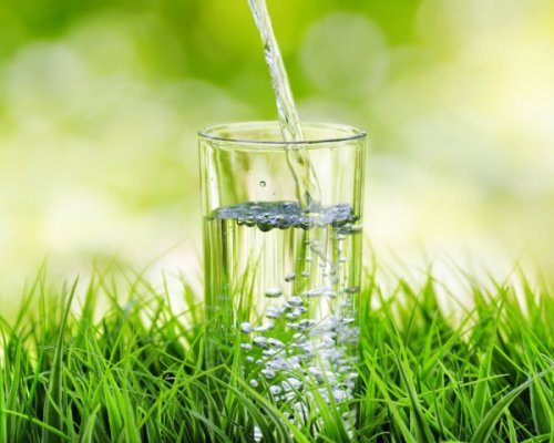 Винайдено новий спосіб очищення води Поштівка