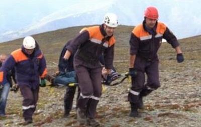 В Росії туристи покинули пораненого в горах, щоб встигнути на рейс Поштівка