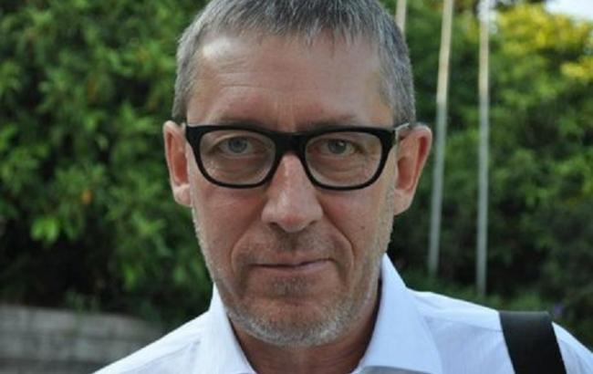 У Києві знайдений мертвим журналіст Поштівка