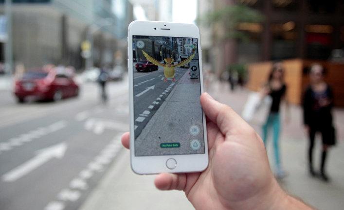 МВС попереджає про небезпеку Pokemon GO Поштівка image 2