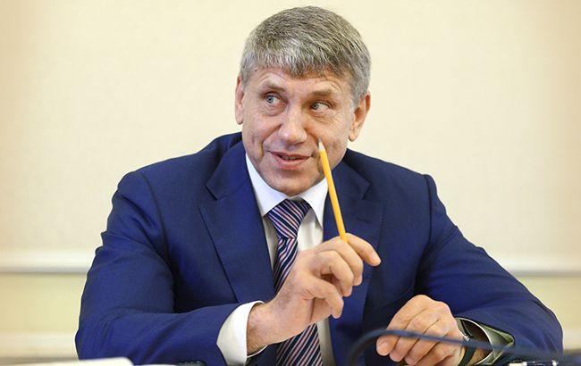 Україна і Казахстан домовилися про співпрацю у сфері атомної енергетики Поштівка