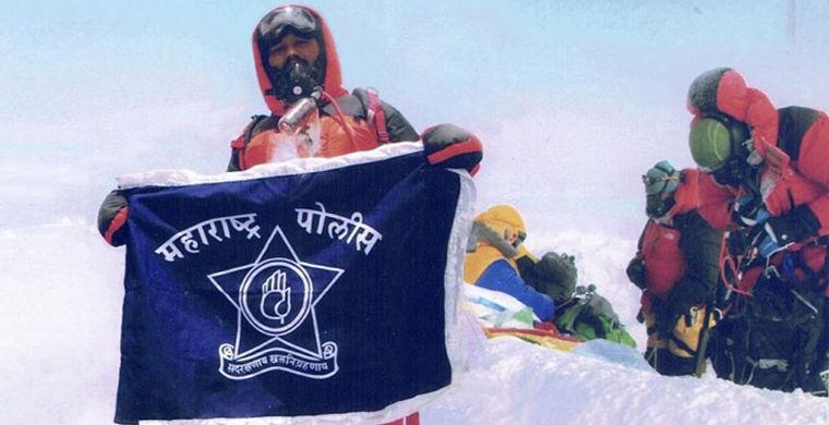 Індійській парі закрили доступ до гір Непалу за фальшивий підйом на Еверест Поштівка