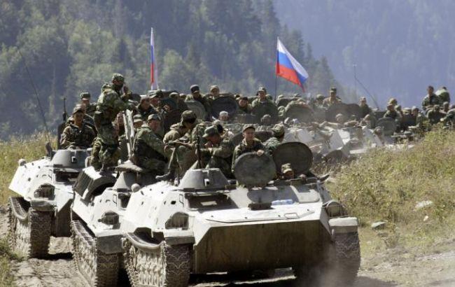 Gazeta Wyborcza: Росія готується до великої війни Поштівка