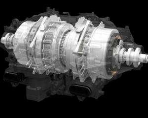Honda запентувала 11-ступеневу трансмісію Поштівка