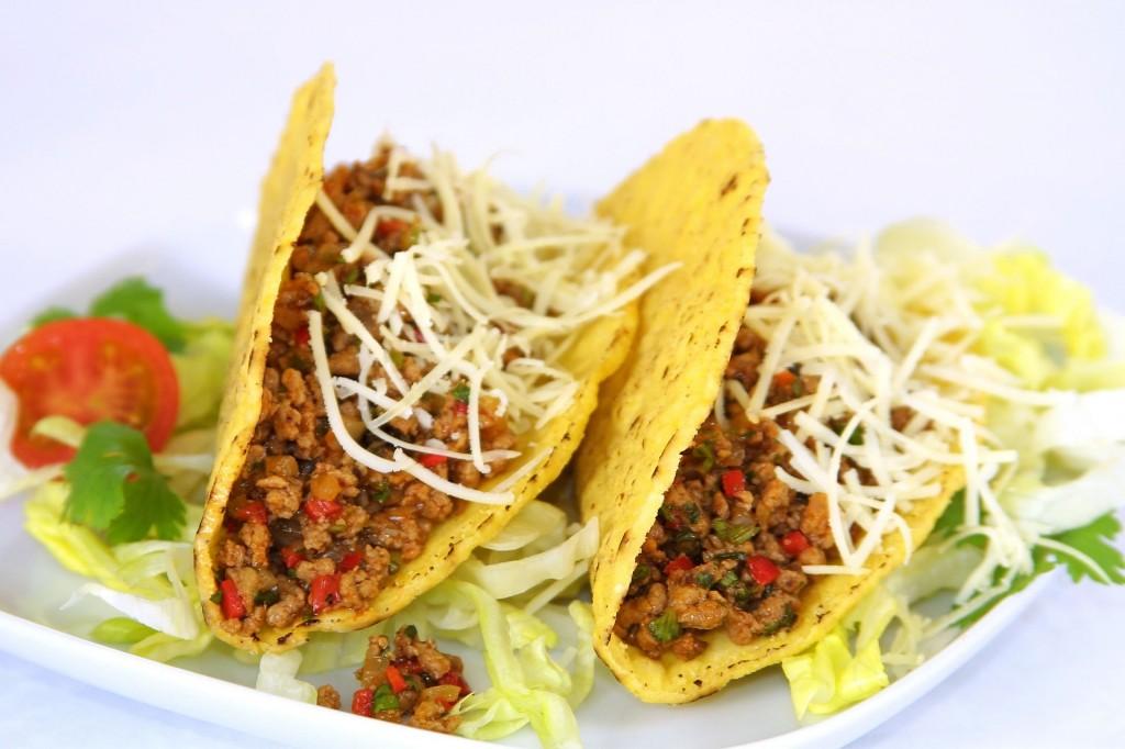 Мексиканська кухня