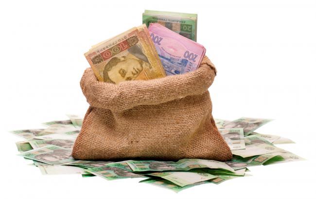 Дефіцит держбюджету України в I півріччі склав 34,8 млрд гривень Поштівка