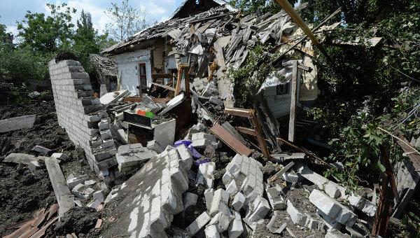 ООН: Кількість жертв на Донбасі є найвищою з серпня 2015 року Поштівка