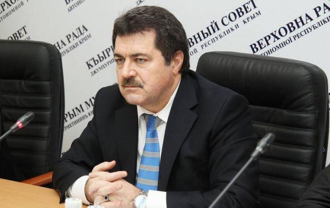 «Влада» Криму вважає заяви ФСБ про теракти на півострові оголошенням війни Поштівка