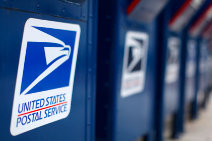 У Поштовій службі США тепер доступні більші поштові скриньки Поштівка