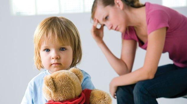 Діти. Правильна тактика з виховання