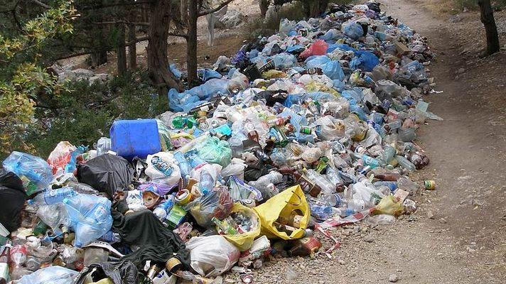 Мінприроди ініціює підвищення штрафів за організацію сміттєзвалищ Поштівка