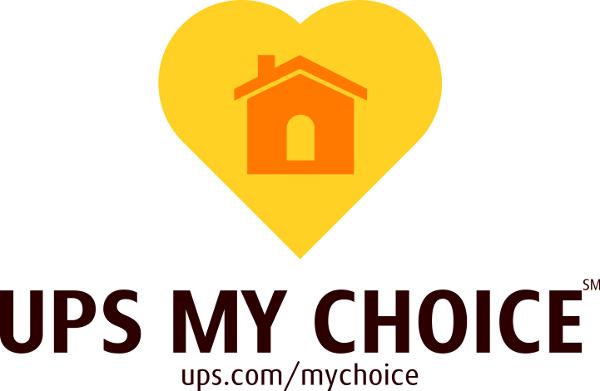 Кількість користувачів послуги My Choice UPS сягнула в Європі 2 млн Поштівка
