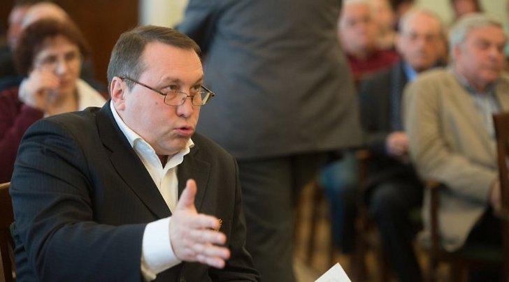 В Естонії затримали видавця проросійських порталів Поштівка