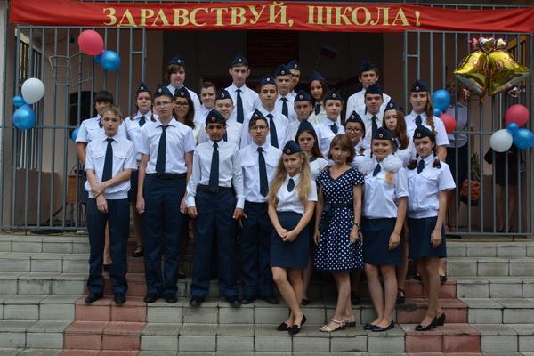 Здраствуй, зона: У російських школах відкрилися профільні класи тюремників Поштівка image 2