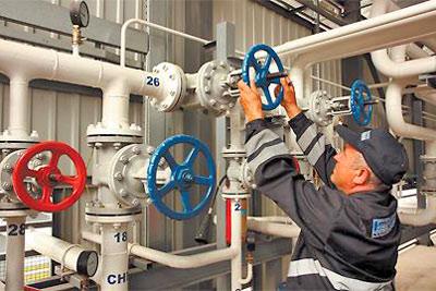 Споживачам відкрили доступ до інформації щодо інвестпрограм з тепло- та водопостачання Поштівка