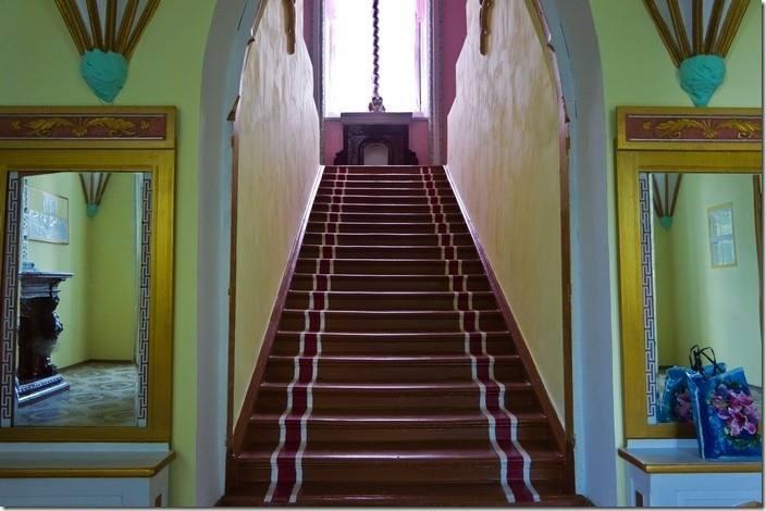 Палац Вітославських в Чернятині