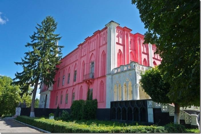 Палац Вітославських